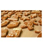 Honningkager til jul og fordej